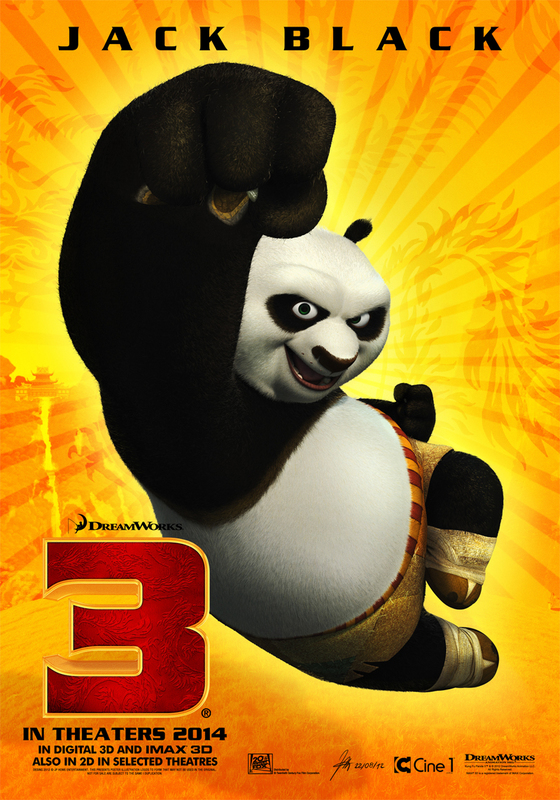 Kung Fu Panda 3 (English) 1 full movie in hindi hd 1080p