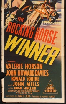 the rocking horse winner movie
