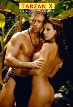 [18+] Tarzan-X Shame of Jane 1995 English 350MB DVDRip
