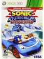 Sonic & All-Stars Racing Transformed Bonus Edition (Xbox 360)