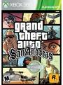 Grand Theft Auto: San Andreas (Xbox 360)