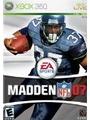 Madden NFL 07 (Xbox 360)