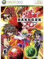 Bakugan Battle Brawlers (Xbox 360)