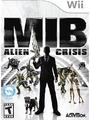 Men in Black: Alien Crisis (Wii)