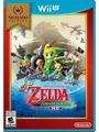 The Legend of Zelda: The Wind Waker HD (Wii U)