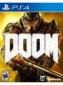 Doom (PS4)