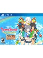 Senran Kagura Peach Beach Splash - No Shirt, No Shoes, All Service Edition (PS4)