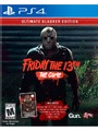 Friday the 13th (PS4)
