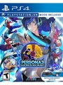 Persona 3: Dancing in Moonlight (PS4)