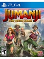 Jumanji: The Video Game (PS4)