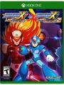 Mega Man X Legacy Collection 1 + 2 (Xbox One)