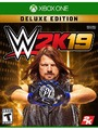 WWE 2K19 (Xbox One)