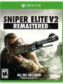 Sniper Elite V2 (Xbox One)