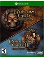 Baldur's Gate / Baldur's Gate II (Xbox One)