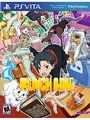 Punch Line (PS Vita)