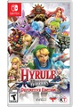 Hyrule Warriors (Switch)