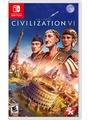 Sid Meier's Civilization VI (Switch)