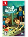 Hello Neighbor: Hide & Seek (Switch)