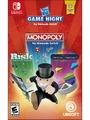 Hasbro Game Night (Switch)