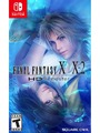 Final Fantasy X|X-2 HD Remaster (Switch)