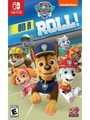 Paw Patrol On A Roll! (Switch)