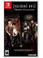 Resident Evil Origins Collection (Switch)