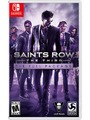 Saints Row: The Third - The Full Package (Switch)