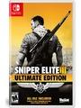 Sniper Elite 3 (Switch)
