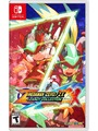 Mega Man Zero/Zx Legacy Collection (Switch)