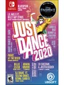 Just Dance 2020 (Switch)