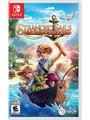 Stranded Sails (Switch)
