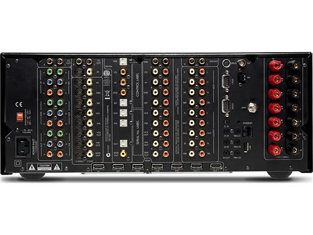 Arcam AVR-600