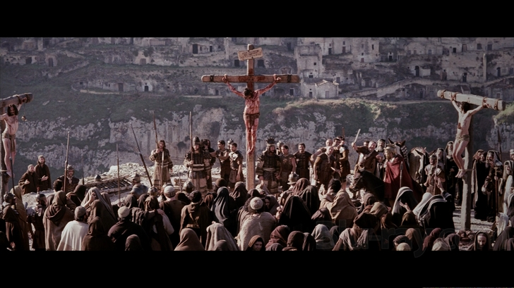 The Passion of the Christ Blu-ray: The Definitive Edition