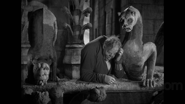 Image result for hunchback
