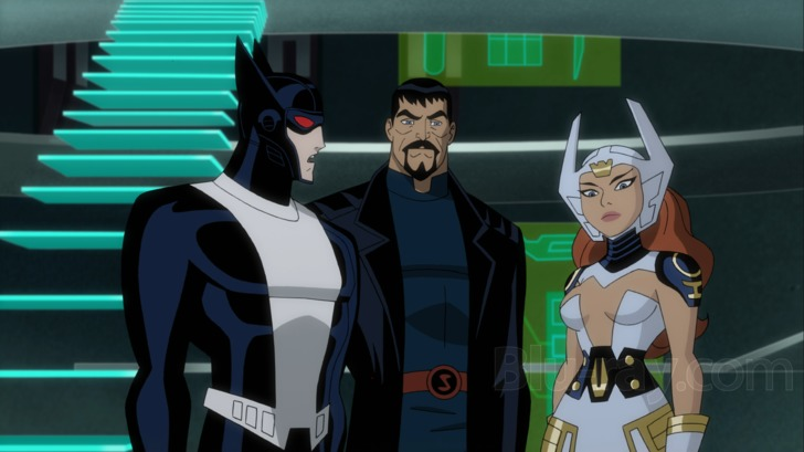 justice league gods and monsters free movie download