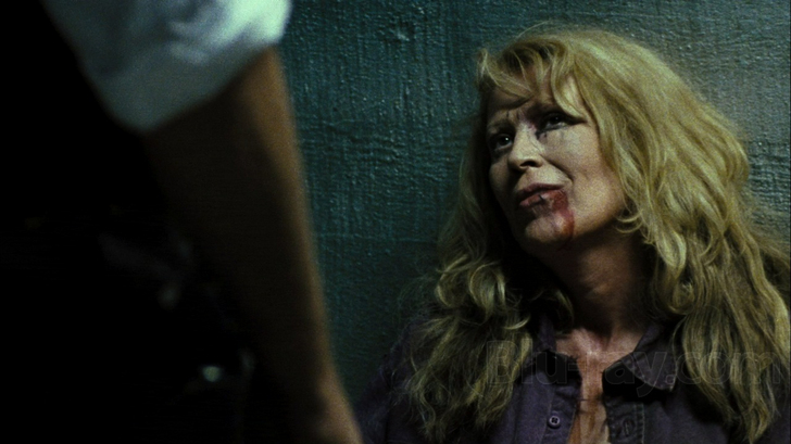 Leslie Easterbrook Devils Rejects The Devil's Rejects Bl...