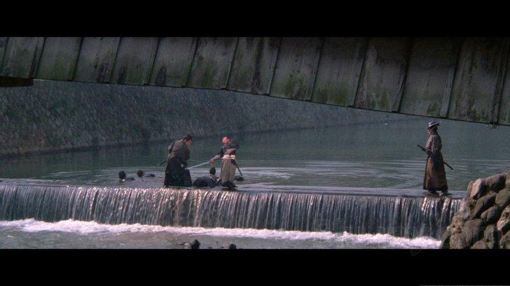 shogun assassin 1980 greek subs