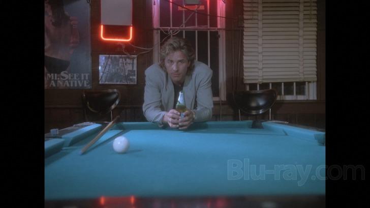 Miami Vice: The Complete Series Blu-ray