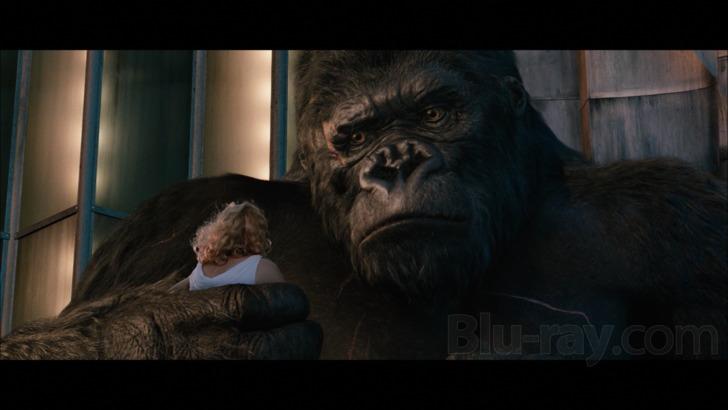 King Kong Blu Ray Ultimate Edition