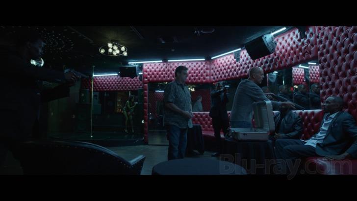 Hotgaylist suite video michael rogue trevor knight
