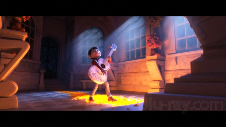 Coco (English) full movie blu-ray download