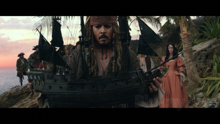 Pirates of the Caribbean: Salazar 's Revenge (English) movie download in hd