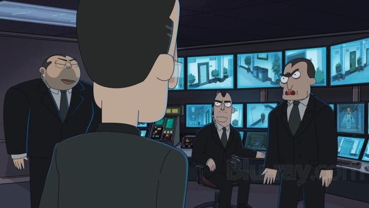 Rick and Morty: Season 3 Blu-ray