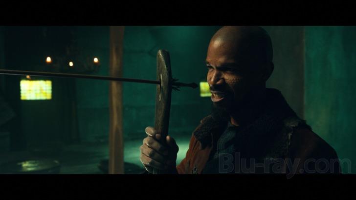 Robin Hood Blu Ray