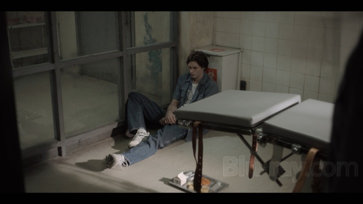 Castle Rock: The Complete First Season Blu-ray