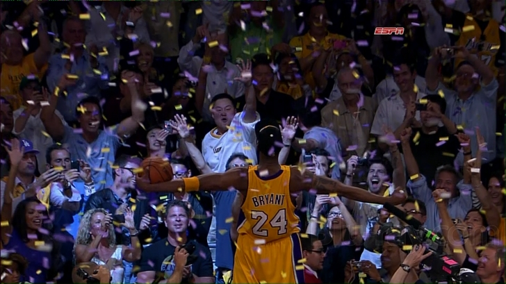 0fc2e94f61f Los Angeles Lakers 2010 NBA Finals Series Blu-ray: Collector's Edition