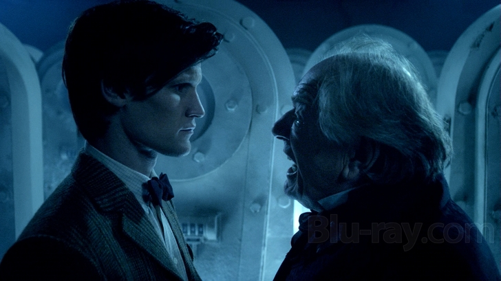 Dr Who A Christmas Carol.Doctor Who A Christmas Carol Blu Ray Release Date February