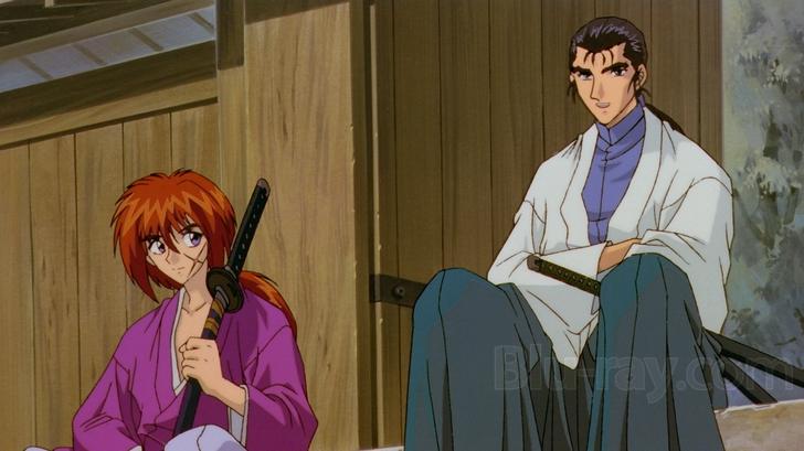 Rurouni kenshin ishin shishi no chinkonka online dating