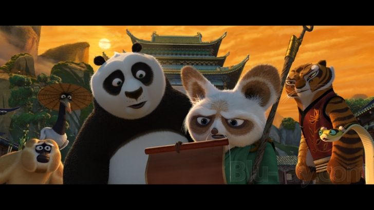 kung fu panda 2 full movie online free download