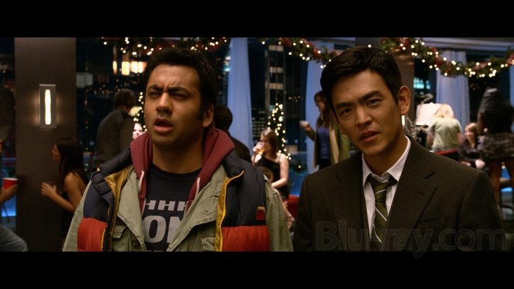 if the weather outside strikes you as delightful just wait until you get a load of harold kumars 1080pmvc encoded 3d presentation - Harold And Kumar 3d Christmas